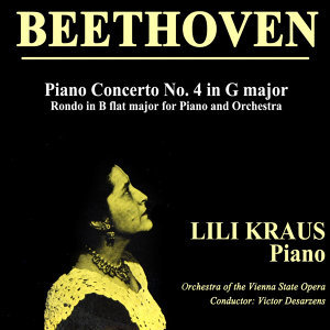 Beethoven Concerto No. 4 In G Major, Op. 58