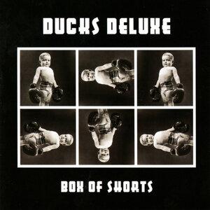 Box Of Shorts