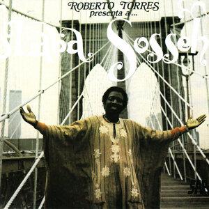 Roberto Torres Presenta a... Laba Sosseh