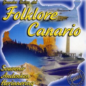 Grandes Exitos del Folklore Canario