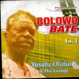 Bolobo Bate Vol1