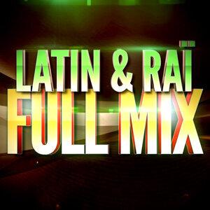 Latin & Raï (Années 90) — Full Mix Medley Non Stop (Album Complet Sur Le Dernière Piste)