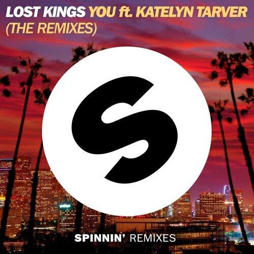 You (feat. Katelyn Tarver) - Lash Remix