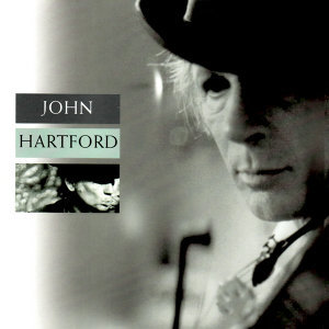 John Hartford: Live From Mountain Stage