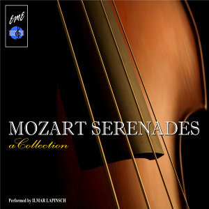 Mozart Serenades: A Collection