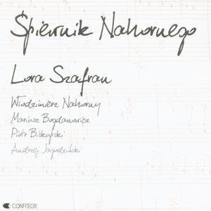 Spiewnik Nahornego