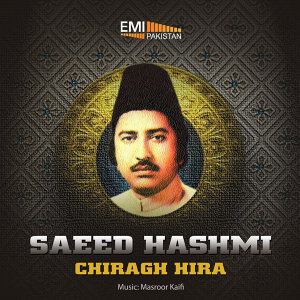 Saeed Hashmi-Chirag Hira