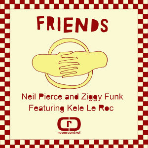 Friends (feat. Kele Le Roc)