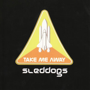 Take Me Away (Single)