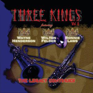 The Three Kings Vol. 2
