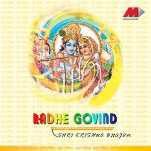 Radhe Govind (Shree Krishna Bhajan)