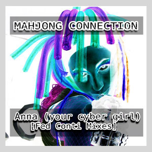 Anna (Your Cyber Girl)