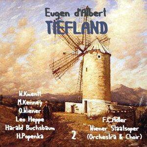Eugen d'Albert - Tiefland [1952], Vol. 2