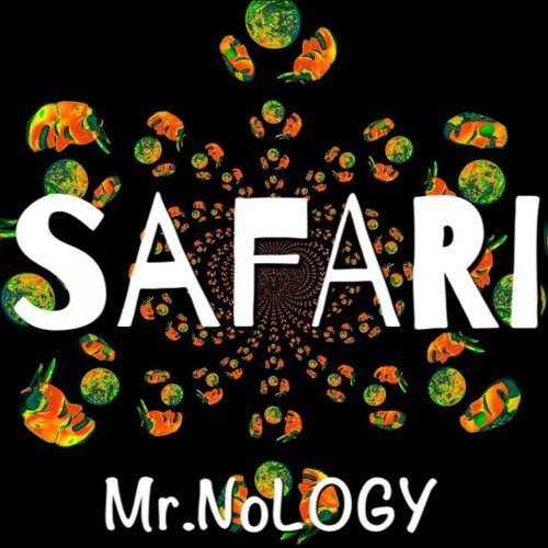 Mr.NoLOGY -Safari- (Mr.NoLOGY -Safari-)