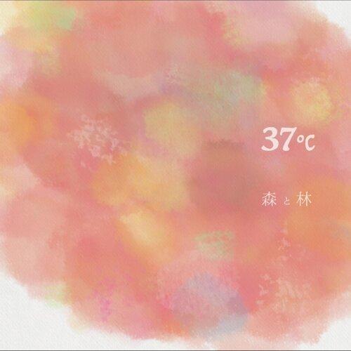 37℃ (37degrees Celsius)