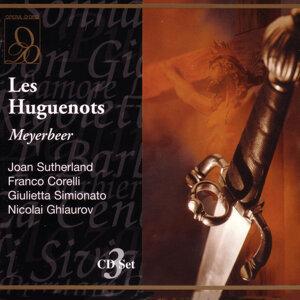 Les Huguenots (Gli Ugonotti)