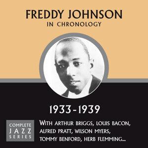 Complete Jazz Series 1933 - 1939