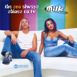 The Sun Always Shines on TV - EP