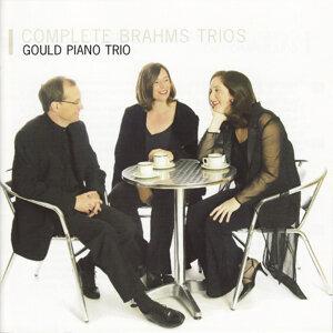 Complete Brahms Trios