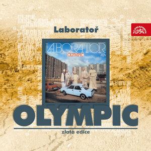 Zlatá edice 8 Laboratoř