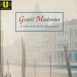 Gentil Madonna - A Vision of the Italian Renaissance