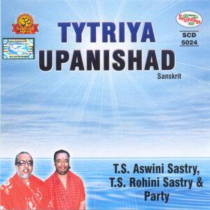 Tytriya Upanishad
