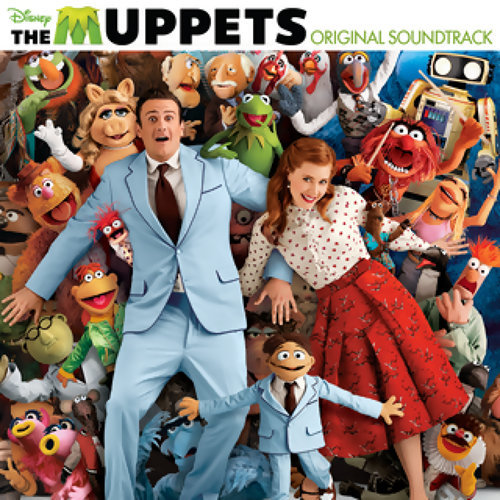 """Rainbow Connection - From """"The Muppets""""/Soundtrack Version"""