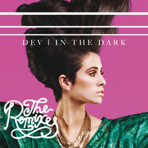In The Dark - Proper Villains Remix