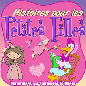 Histoires pour les petites filles