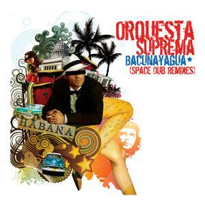 Bacunayagua (Space Dub Remixes)