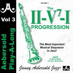 II - V7 - I Chord Progression