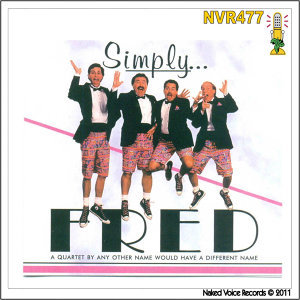 Simply FRED
