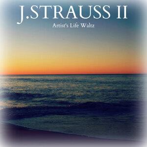 J. Strauss II - Artist's Life Waltz