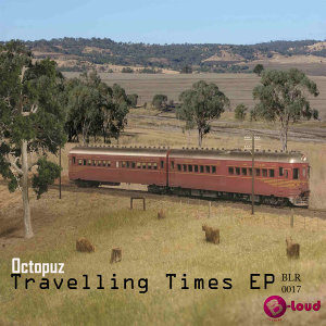 Traveling Times Ep