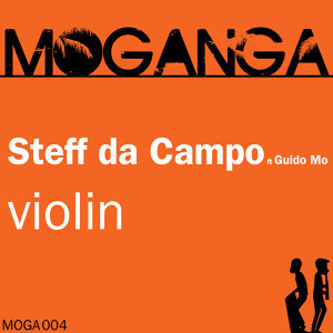 Violin (feat. Guido Mo)