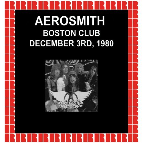 Boston Club, Boston, 1980