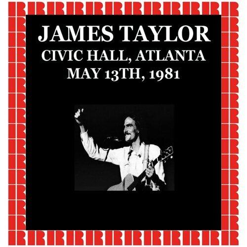 Atlanta Civic Hall, CA, 1981