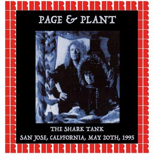 The Shark Tank San Jose, California, USA May 20th, 1995 - Hd Remastered Edition