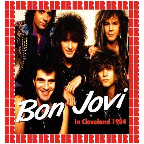 Rockin' In Cleveland, 1984