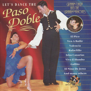 Let's Dance the Paso Doble