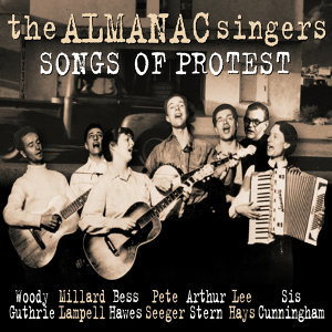 Songs Of Protest