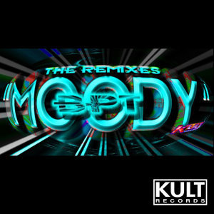 Kult Records Presents : Moody (Part 2)