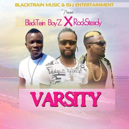 Varsity (feat. Rocksteady)