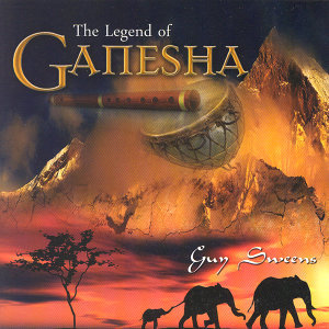 The Legend of Ganesha