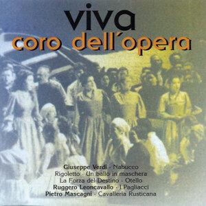 Viva - Coro dell' Opera Vol. 4