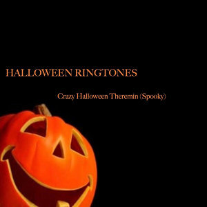 Crazy Halloween Theremin (Spooky)