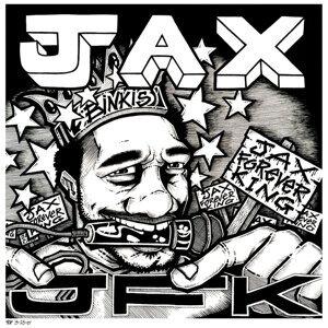 J.F.K. (Jax Forever King)