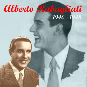 The Italian Song - Alberto Rabagliati