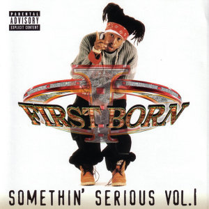 Somethin' Serious Vol. 1