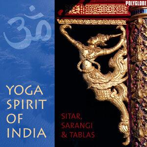 Yoga Spirit of India
